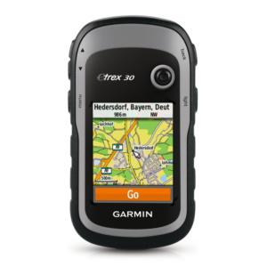Urządzenie GPS GARMIN